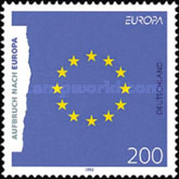 [EUROPA Stamps - Peace and Freedom, Typ BHD]