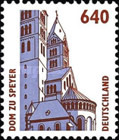 [The Cathedral in Speyer, Typ BHX]