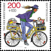 [The Day of Stamps, Typ BIA]