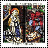 [Christmas Stamps, Typ BIS]