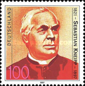 [The 100th Anniversary of the Death of Sebastian Kneipp, type BMI]