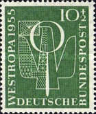 [Westropa Stamp Exhibition, Typ BN]