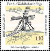 [Charity Stamps - Mills, type BNI]