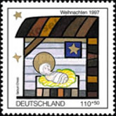 [Christmas Stamps, type BNR]