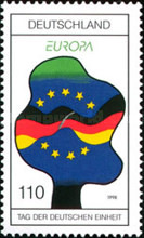 [EUROPA Stamps - Festivals and National Celebrations, Typ BOQ]