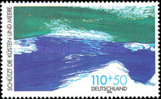 [Charity Stamps, Typ BOU]