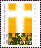 [The 150th Anniversary of the Day of Catholism, Typ BPA]