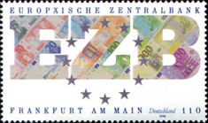 [The Foundation of the European Central Bank in Frankfurt am Main, Typ BPF]