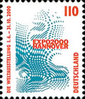 [Sightseeings - EXPO 2000 in Hannover, Typ BPO]