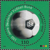 [The 100th Anniversary of the German Football Union, Typ BST]