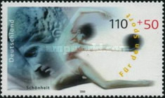 [Sports - Charity Stamps, type BSW]