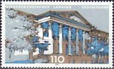 [State Parliaments - Hannover, type BTF]