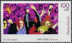 [World EXPO 2000, Hannover, type BTR]