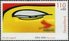 [World EXPO 2000, Hannover, Typ BTU]