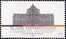 [The 50th Anniversary of the Supreme Court, type BUL]