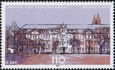 [State Parliament, type BWG]