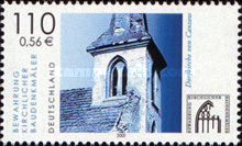 [Preservation of Old Churches, type BWW]