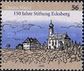 [The 150th Anniversary of the Ecksberg Foundation, type BYO]