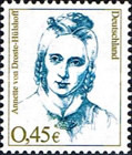 [Women in German History, type CAI]