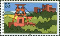 [Ruhr Industrial District, type CCL]