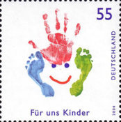 [Youth Philately, Typ CER]