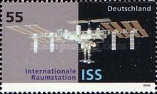 [International Space Station ISS, Typ CFG]