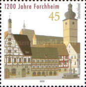 [The 1200th Anniversary of Forchheim, type CFL]