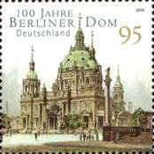 [The 100th Anniversary of Berlin Cathedral, type CFS]