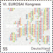 [The 6th EUROSAI Congress, type CGP]