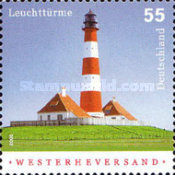 [Lighthouses, type CGT]