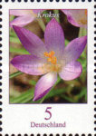 [Definitive Issue - Crocus, type CGW]