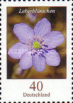 [Definitive Issue - Flowers, type CHB]