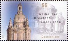 [Consecration of the Church of Our Lady in Dresden, type CHH]