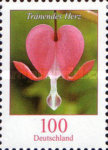 [Definitive Issue - Bleeding Heart, Typ CJD]