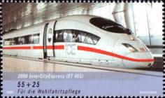 [German Railways, Typ CJQ]