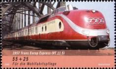 [German Railways, Typ CJR]