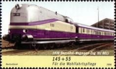 [German Railways, Typ CJS]