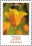 [Flowers - California Poppy, Typ CJW]