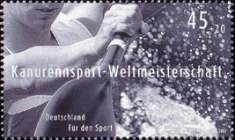 [Sports - World Championships in Germany, Typ CKI]