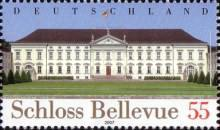 [Bellevue Palace - Residence of the President, Typ CKX]