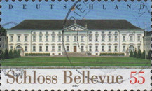 [Bellevue Palace - Residence of the President, Typ CKX1]