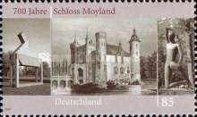 [The 700th Anniversary of the Moyland Castle in Bedburg-Hau, Typ CKY]