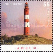 [Lighthouses, type CNI]