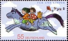 [Youth Philately, Typ CNV]