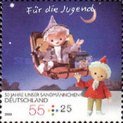 [Youth Philately, Typ CPR]