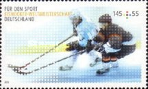 [Football World Cup - South Africa & Ice Hockey World Championship - Germany, type CQZ]