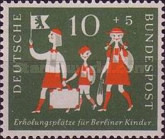[Charity Stamps for Children from Berlin, type CS]