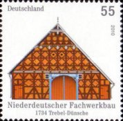[Half Timbered Houses, type CSC]