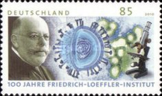[The 100th Anniversary of the Friedrich-Loeffler Institute, Typ CSD]