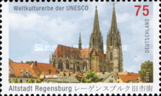 [UNESCO World Heritage - Joint Issue with Japan, type CSU]